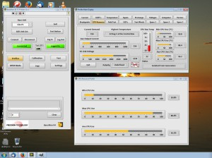 embedded control with Labview