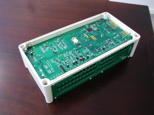 A Precision Technology Controller Design