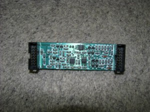 2 channel oscillator board
